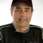 Trans Am Race car Driver Paul Fix II