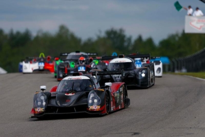 Prototype Challenge Racing Returns to Lime Rock After Six Year Hiatus - Paul Fix II